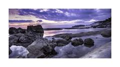Scala Dei Turchi / Realmonte / Agrigento / Sicilia (jyotichandra) Tags: sea italy color landscape italia sicily sicilia seaview agrigento mediterrean realmonte scaladeiturchi sonya6000 samyang12mm