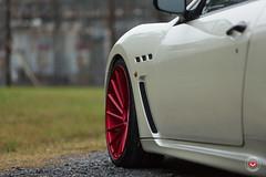 Maserati GranTurismo - Vossen Forged Precision Series VPS-305T Wheels -  Vossen Wheels 2015 - 1010 (VossenWheels) Tags: maserati granturismo vossen metrolina maseratigranturismo vossenforged eurowise vps304 vps305t vossenvps304 vossenvps305t maseratigranturismowheels maseratiaftermarketwheels maseratiforgedwheels