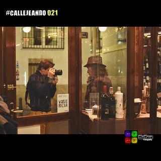 #CALLEJEANDO 021
