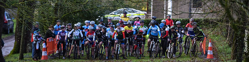 Blackwater Xcross 2016