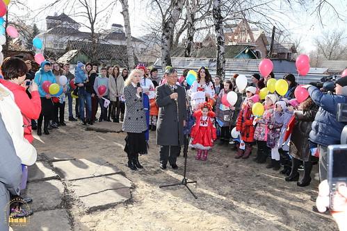 33. Japanese Ambassador's Visit to Svyatogorsk / Визит посла Японии в муз. школу г. Святогорска
