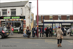 Soho Road (S Filer) Tags: hello street england 35mm happy eos birmingham good handsworth goodpeople canoneos5d 35mmf14l stephenfiler canoneos5dmk3 copyrightstephenfiler2016
