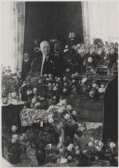 Einar Gaustad (1943) (aasenhistorie.no) Tags: portrait norway norge norwegen trondheim srtrndelag gaustad portrett trondhjem aasenhistorieno