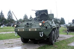 "Stryker ICV 3 • <a style=""font-size:0.8em;"" href=""http://www.flickr.com/photos/81723459@N04/25151363643/"" target=""_blank"">View on Flickr</a>"