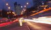 Oldham Road at Night