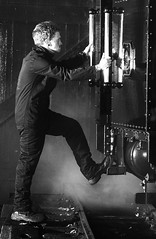 VoR 44480crxbwcont (kgvuk) Tags: 9 trains aberystwyth locomotive railways vor steamtrain princeofwales steamlocomotive valeofrheidolrailway narrowgaugerailways 262t greatlittletrainsofwales