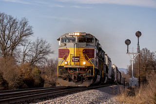 NS 1074 37Q Sampson, Va. -