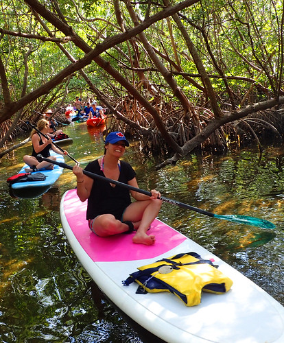 3_5_16 Kayak Paddleboard Tour Sarasota FL 12
