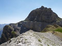 Na przełęczy Cavichirizas
