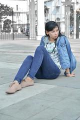 DSC_3934-1 (dannylucious) Tags: portrait girl model casual surabaya tugupahlawan indoneisangirl