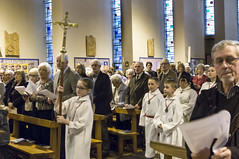 _64A4037 (Coventry Catholic Deanery) Tags: catholic catholicchurch coventry stratforduponavon induction holyfamily 2016 coventrycatholicdeanery frpatbrennan