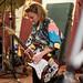 Alyse Lamb live at BC's Studio Party