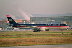 US Airways Airbus A330-323 N677UW (Kambui) Tags: airplane airplanes planes airbus a330 aviones avions flugzeuge  avies aeroplani kambui