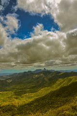 Up where the clouds are.... (tomk630) Tags: arizona sky usa nature colors beauty clouds high valley