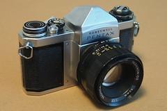 Pentax H3v (bac1967) Tags: auto camera slr 35mm lens 50mm pentax 135 yashica f17 yashinon h3v pentaxh3v yashinonds yashicaautoyashinonds50mmf17 pentaxh3vcamera yashinon50mmf17lens yashicaautoyashinon50mm yashicaautoyashinonds50mm yashicaautoyashinonds50mmf17lens