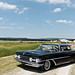 Oldsmobile Super-88 1959