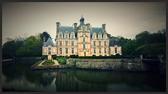 Beaumesnil (Giulia_) Tags: france louis normandie chteau eure xiii beaumesnil avr16