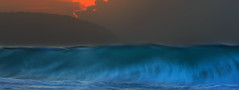0S1A3746enthuse (Steve Daggar) Tags: seascape beach sunrise surf waves wave sureal