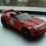 '77 Pontiac Firebird