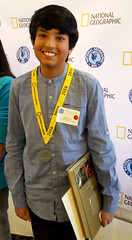2016 Utah Geographic Bee State Finals (utahpubliceducation) Tags: thanksgiving gardens point bee national geographic utahstateofficeofeducation