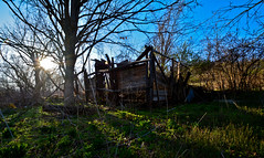 Dilapidated (brutus61534) Tags: ohio abandoned nikon d7100