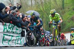 4 etapa - 56 Vuelta Pais Vasco (josi unanue) Tags: spain aia daninavarro itzulia albertocontador joaquimrodriguez nairoquintana sergihenao