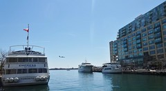 Harbourfront - Queens Quay West, Toronto (Howard258) Tags: downtown waterfront harbourfront downtowntoronto torontoontario queensquay 2016