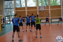 III Liga M: KS SUDETY - TYGRYSY STRZELIN (ksudety) Tags: ks volleyball volley sudety pika gra kamienna siatkwka siatkowa