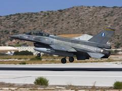 F-16D 608 CLOFTING MG_7633+FL (Chris Lofting) Tags: greek bay force air f16 340 343 608 souda f16d