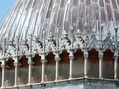 20150610-014F (m-klueber.de) Tags: italien italia dom pisa campanile duomo toscana turm toskana kuppel 2015 schiefer romanisch romanik mkbildkatalog 20150610 20150610014f