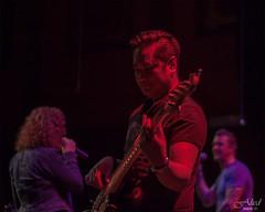 Cesar Zuiderwijk & Different Drums met 100% Band (Alied Photography) Tags: licht guitar band singer muziek microphone 100 rood gitaar singin zingen microfoon
