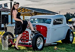 12342316_10208282928695591_5984118912366273230_n-2 (fotodan57) Tags: portrait people black cute sexy classic beautiful smile face car canon pose fun skinny outside outdoors nice model alley friend long dress legs sweet country young longhair posing 7d hotrod brunette browneyes milf pinup carshow mkii markii heals llens greatbody greateyes nicebreasts nicehooters