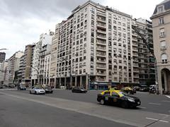 Avenida del Libertador (itchypaws) Tags: argentina del america avenida buenosaires ar south libertador 2016 ciudadautnomadebuenosaires