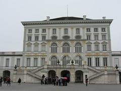 IMG_5192 (Mr. Shed) Tags: germany munich palace nymphenburg