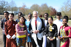 Pestalozzi Centre - D of G - 20-04-16 276 (The British Monarchy) Tags: charity cw pestalozzi officialopening dukeofgloucester cliffwillard pestalozzicentre