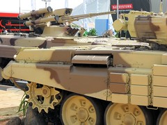 "T-72B 8 • <a style=""font-size:0.8em;"" href=""http://www.flickr.com/photos/81723459@N04/26642653331/"" target=""_blank"">View on Flickr</a>"