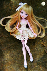 Monster High Doll (Ylang Garden) Tags: monster high doll outdoor 16