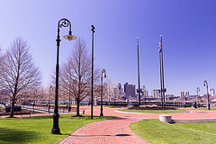 Images from East Boston, MA, April 27, 2016 (BostonPhotoSphere) Tags: bostonskyline eastboston bostonharbor