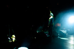 AMSTERDAM PARADISO 29 april 2016 5 (eventful) Tags: holland amsterdam fuji tour stage fujifilm rap 16mm xm1 pushat kingpush xf16 xf16mm