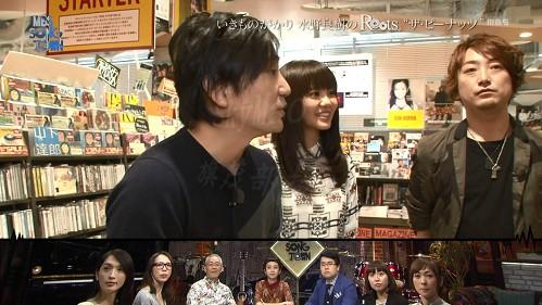 2016.04.28 いきものがかり(MBS SONG TOWN).ts_20160429_103056.436