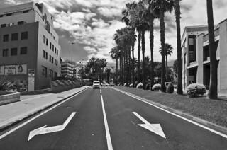 Dos direcciones  -  Two directions