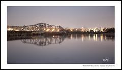 Westport Railroad Bridge- Baltimore (Mike Keller Photo) Tags: bridges baltimore westport baltimoremd charmcity oldbridges westportrailroadbridge