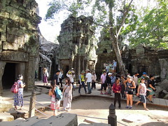 DSCN2303 (albyantoniazzi) Tags: voyage travel architecture cambodia angkorwat temples siemreap archeology kampuchea cambogia