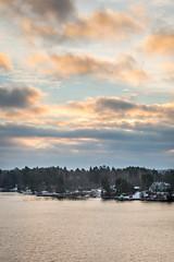Ferry entre Tallinn et Stockholm (SebastienToulouse) Tags: se vaxholm sude stockholmsln