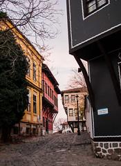 Old Plovdiv (svabodda) Tags: bulgaria plovdiv bulgaristan filibe