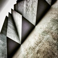And life continues in the concrete jungle.  #photo #photography #streetphotography #london #grunge #hdr #photoart #photoartist #travel #abstractart #abstract #architecture #architecturelovers #hangarlane (Andrea Kennard) Tags: square squareformat ludwig iphoneography instagramapp uploaded:by=instagram