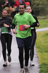 20100801_082715_1373 (Steven Taylor (Aust)) Tags: rain sport running 30km srichinmoy princespark 3203 5119