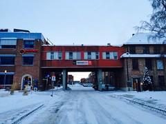 Kabelgaten i Oslo (jonarnefoss2013) Tags: oslo norway bjerke kern oslobilder visitoslo kabelgaten