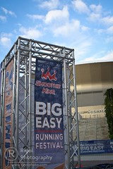 Big Easy Running Festival 2015 (some NOLA) Tags: louisiana marathon neworleans running event 5k bigeasy superdome pem