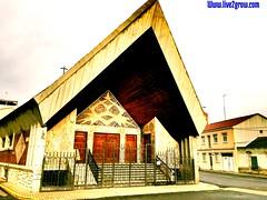 Masterpiece in Astorga (mmcclana24) Tags: art church spain europe caminodesantiago astorga